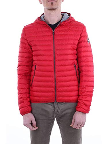 COLMAR ORIGINALS Piumino Colmar 1277R Red Size:48