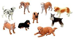 Peterkin 21040 Classics - Juego de Figuras para Perros y Mascotas