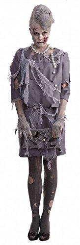 Woman - Gr. M (Walking Dead Woman Kostüm)