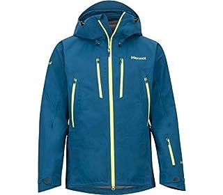 Marmot Men's Alpinist Jacket, Moroccan Blue, L (B07WSJH9PF)   Amazon price tracker / tracking, Amazon price history charts, Amazon price watches, Amazon price drop alerts