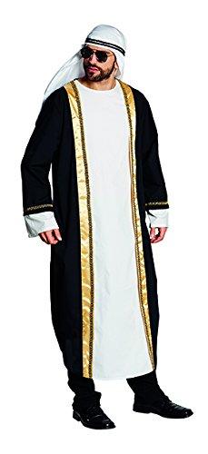 Rubie's NEU Herren-Kostüm, Araber mit Kopftuch, Gr. - Araber Kostüm