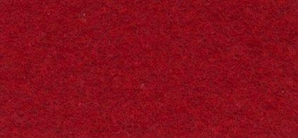 Bastelfilz / Filzplatten 4mm dick / 30x40cm – Stück weinrot, weinrot