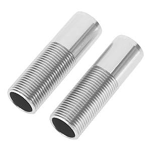Axial AX31295 - Cuerpo de Aluminio para Golpes (12 x 41,5 mm)