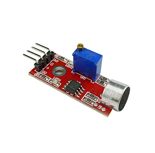 UIOTEC KY-037 High Sensitivity Sound Microphone Sensor Detection Module* Detection-modul