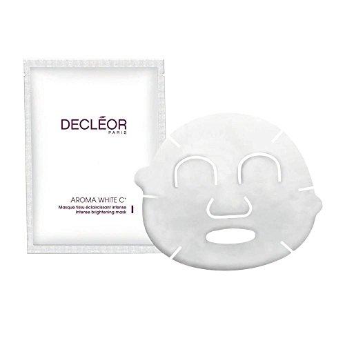 Decléor Aroma Bianco C + Maschera Intensa Luminosità 5 X 20ml (Confezione da 6)