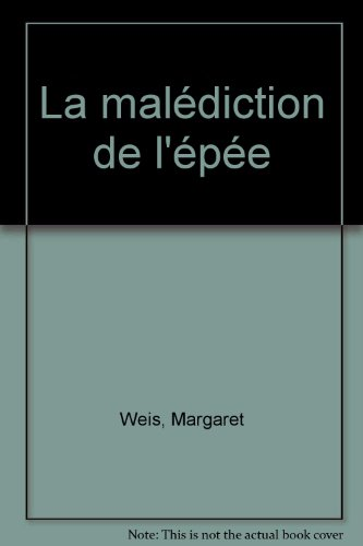 La malédiction de l'épée