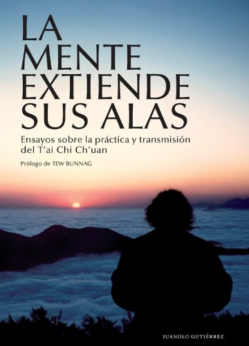 La Mente Extiende sus Alas por Juan Mari  Gutiérrez