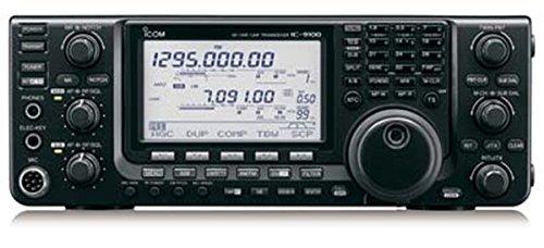 ICOM ic-9100Transceiver hfvhfuhf mit d-star Icom-transceiver