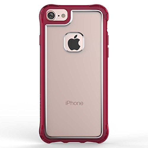 Ballistic Jewel Essence Etui pour iPhone 7 Bordeaux Bordeaux