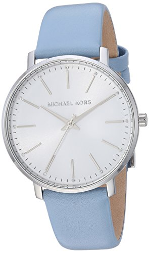 41E49brdl%2BL - Michael Kors Damen-Armbanduhr MK2739
