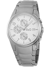 D&G Dolce & Gabbana Herren Sandpiper watch # 3719770110