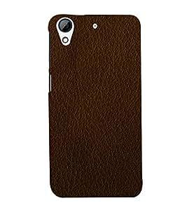 PrintVisa Designer Back Case Cover for HTC Desire 728 Dual Sim :: HTC Desire 728G Dual Sim (Painitings Watch Cute Fashion Laptop Bluetooth )
