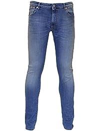 Franklin & Marshall - Jeans - Homme Bleu Bleu