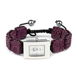 Eton 3020L-PL – Reloj analógico para Mujer nácar