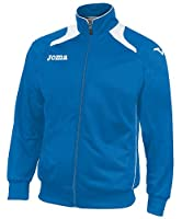 Joma 1005J12.35 Sweatshirt - Multi-Color/Royal/White, Large