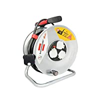 CABLE EXTENSION REEL 50M