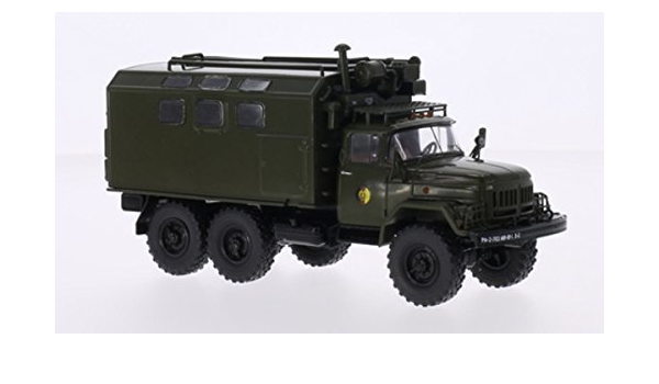 Zil 131 Kung Premium Classixxs 1 43 Spielzeug