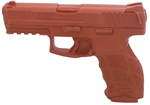 ASP Red Gun Trainingswaffe H&K SFP9