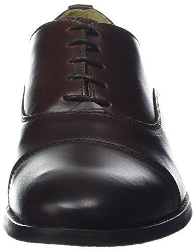 Shoe The Bear Herren Harvey L Derbys Braun (Brown)