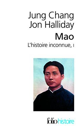 Mao (Tome 1): L'histoire inconnue