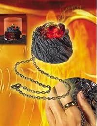 Il Signore degli Anelli-anello APPLAUSE rare, in plastica e metallo