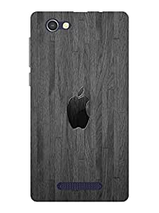 TREECASE Premium Quality Printed Mobile Back Cover For Lava A71 / Lava A71 Back Case Cover