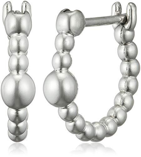 Pandora Damen-Creole 925 Sterlingsilber 297532