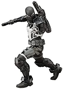 Marvel Comics MK209Ahora Agente Veneno ARTFX + Estatua