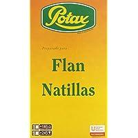 Potax - Preparado para Flan Natillas - 1000 g