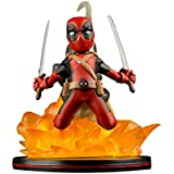Marvel Comics Figura Q-Fig Deadpool 15 cm