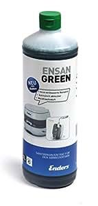 Enders 4980 Ensan Green Désinfectant sanitaire 1 l