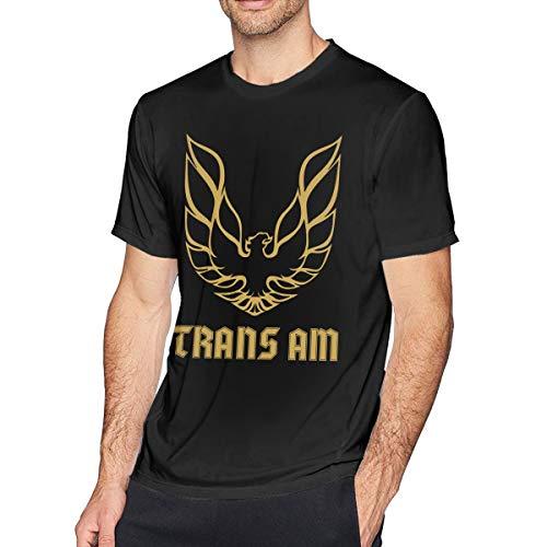 Livetees Pontiac Trans Am Herren Komfortabel T-Shirt Black 3XL (Herren Am Trans)