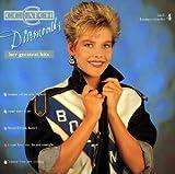 Songtexte von C.C.Catch - Diamonds: Her Greatest Hits