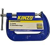Kinzo 71817 - Sargento tipo G (100 mm)