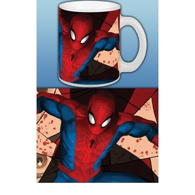 Mug Spider-Man Djurdjevic - Marvel