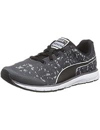 Puma Women's Narita v3 Fracture Wn s Mesh Running Shoes
