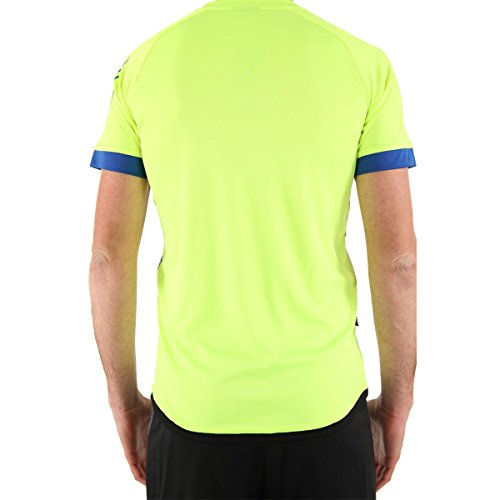 Cadenza Herren T-Shirt Gelb
