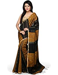 b727e821f7 Tant Sarees: Buy Tant Sarees Online at Best Prices in India- Amazon.in