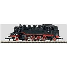 mini-club (Märklin Z) 8896 - Tenderlokomotive DB BR 86