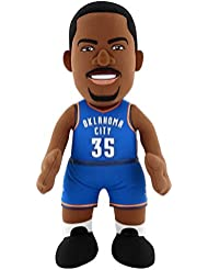 Nba - Poupluche NBA Kevin Durant Oklahoma City Thunder Bleu
