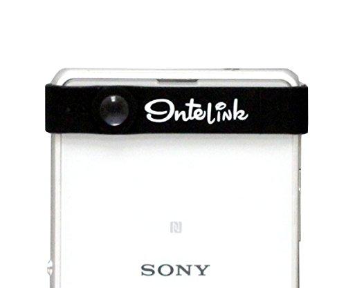 Navitechs Ideales Zubehör Accesorie Geschenk für Smartphone Macro Kamera Linse für das Google Nexus / Motorola / LG / Blackberry & Oppo 5 Blackberry Case