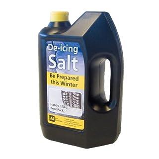 AA Car Essentials 3.5 kg Auftausalz