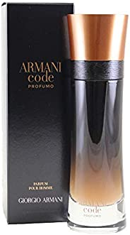 Giorgio Armani Armani Code Profumo - perfume for men - Eau de Parfum, 110ml