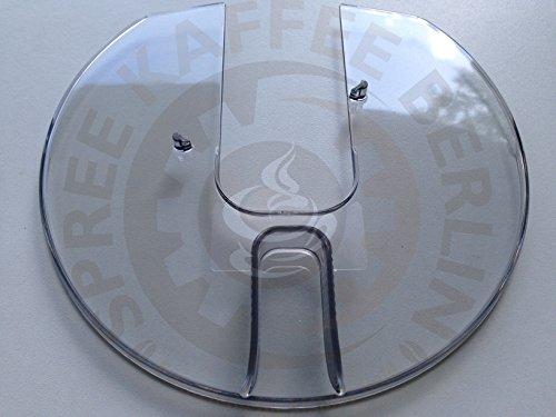Bosch Spritzschutz für ältere Küchenmaschine UM4 ohne Einfüllöffnung - siehe Abbildung -