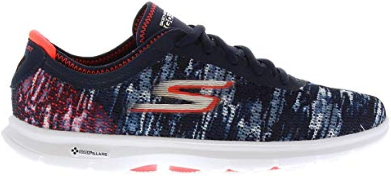 Skechers Go Step Stampa Scarpe Sportive Donna Scarbe da Donna Scarpe | Ottima classificazione  | Uomini/Donna Scarpa