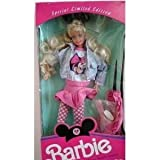 Barbie Special Limited Edition-Disney Character Fashions 1990