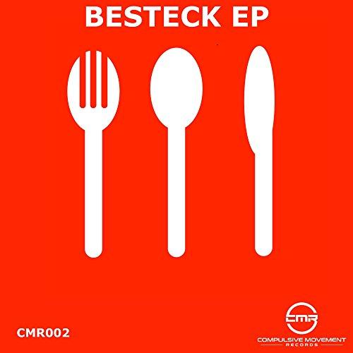 Besteck EP - Dj-besteck