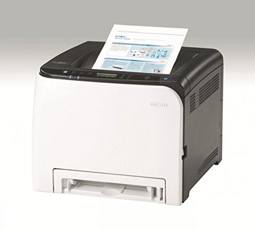 Ricoh SPC262DNW - Impresora láser Color