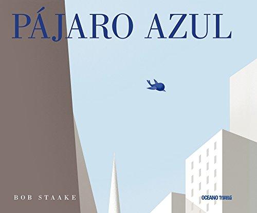 Pájaro Azul (Los álbumes)