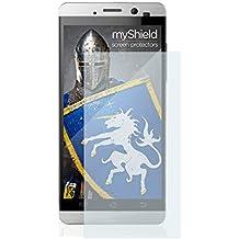 Pellicola proteggi schermo ANTISHOCK Jiayu G3 di alta qualità da myShield. Perfetta qualità in rapporto al prezzo, trasporto veloce in Europa, direttamente dal produttore.